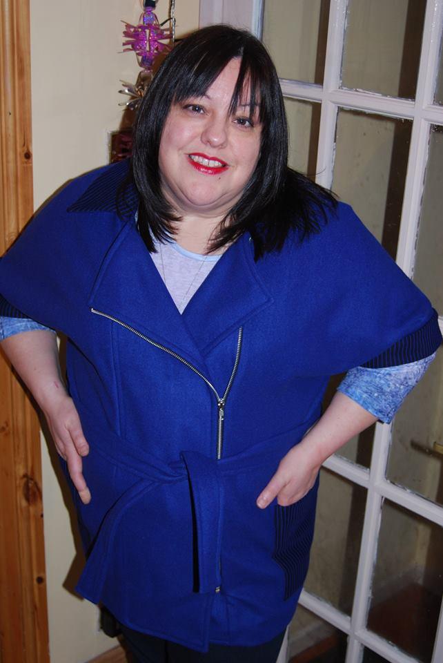 Alma Jacket Janie B Dea London 3