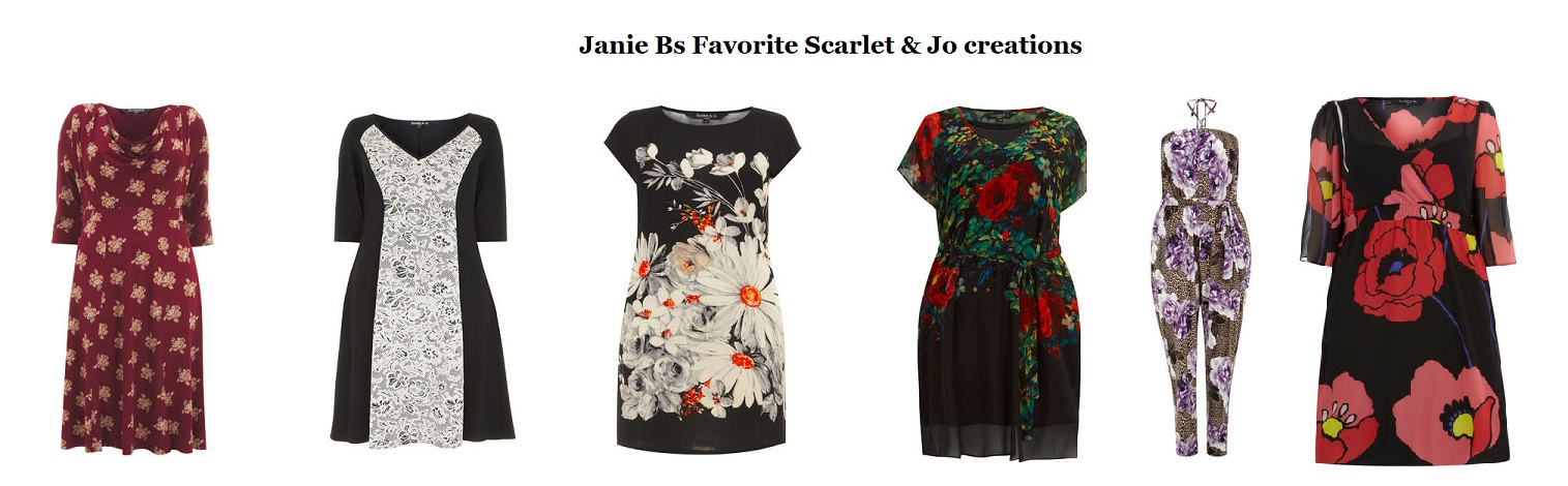 Fav Scarlet and Jo