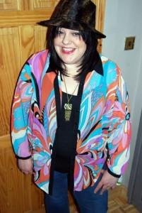 Janie Britton 1