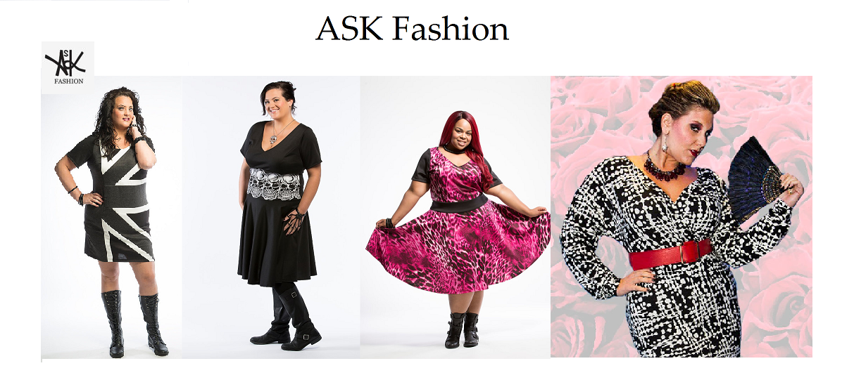 Ask Fashion AW15